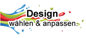 Homepage-Baukasten: Design